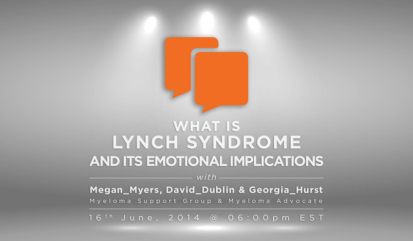 What is Lynch Syndrome and Its Emotional Implications