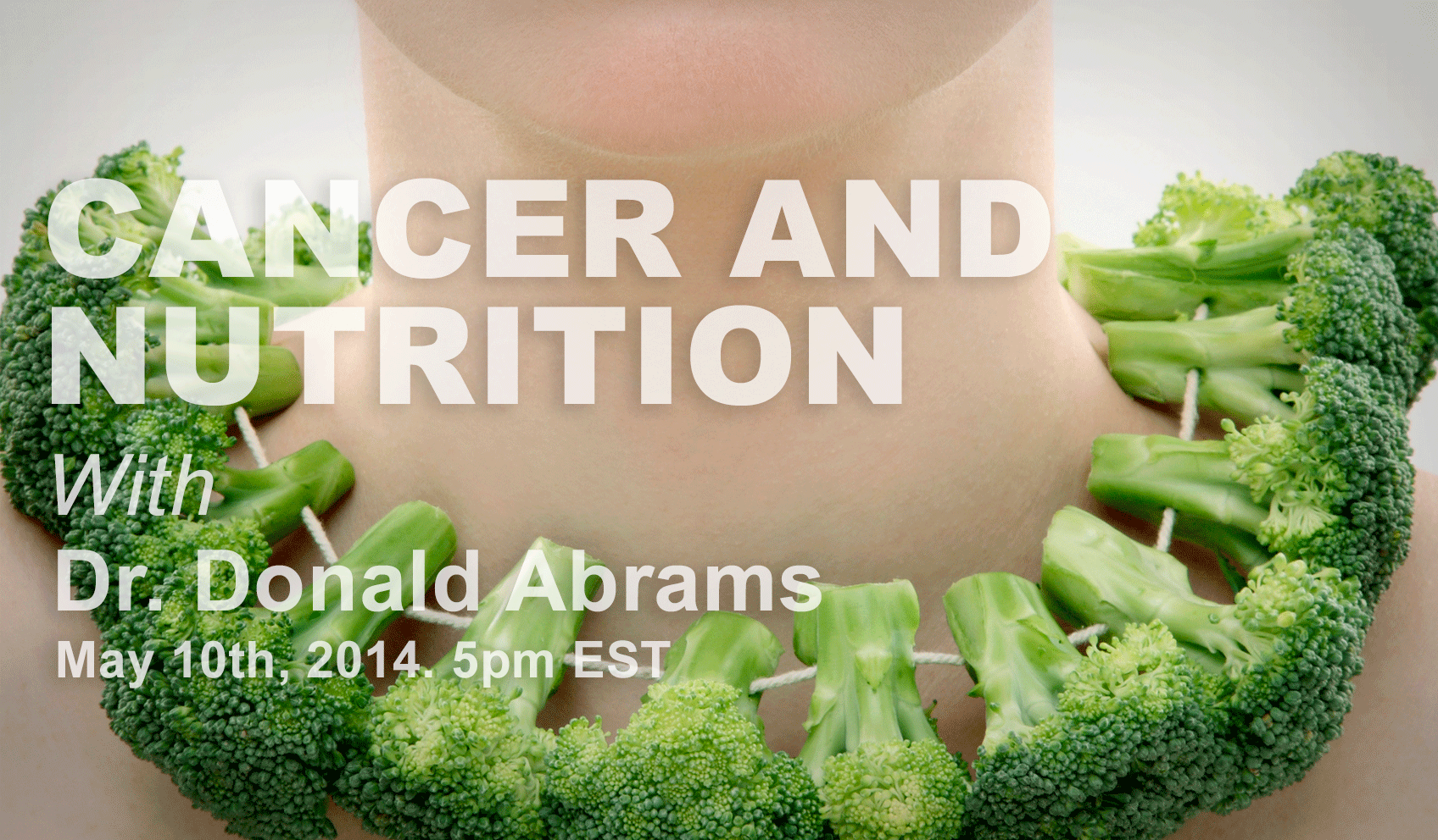 Nutrition and Supplements During Cancer Treatment and Beyond