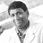 Dr. Parameswaran Hari