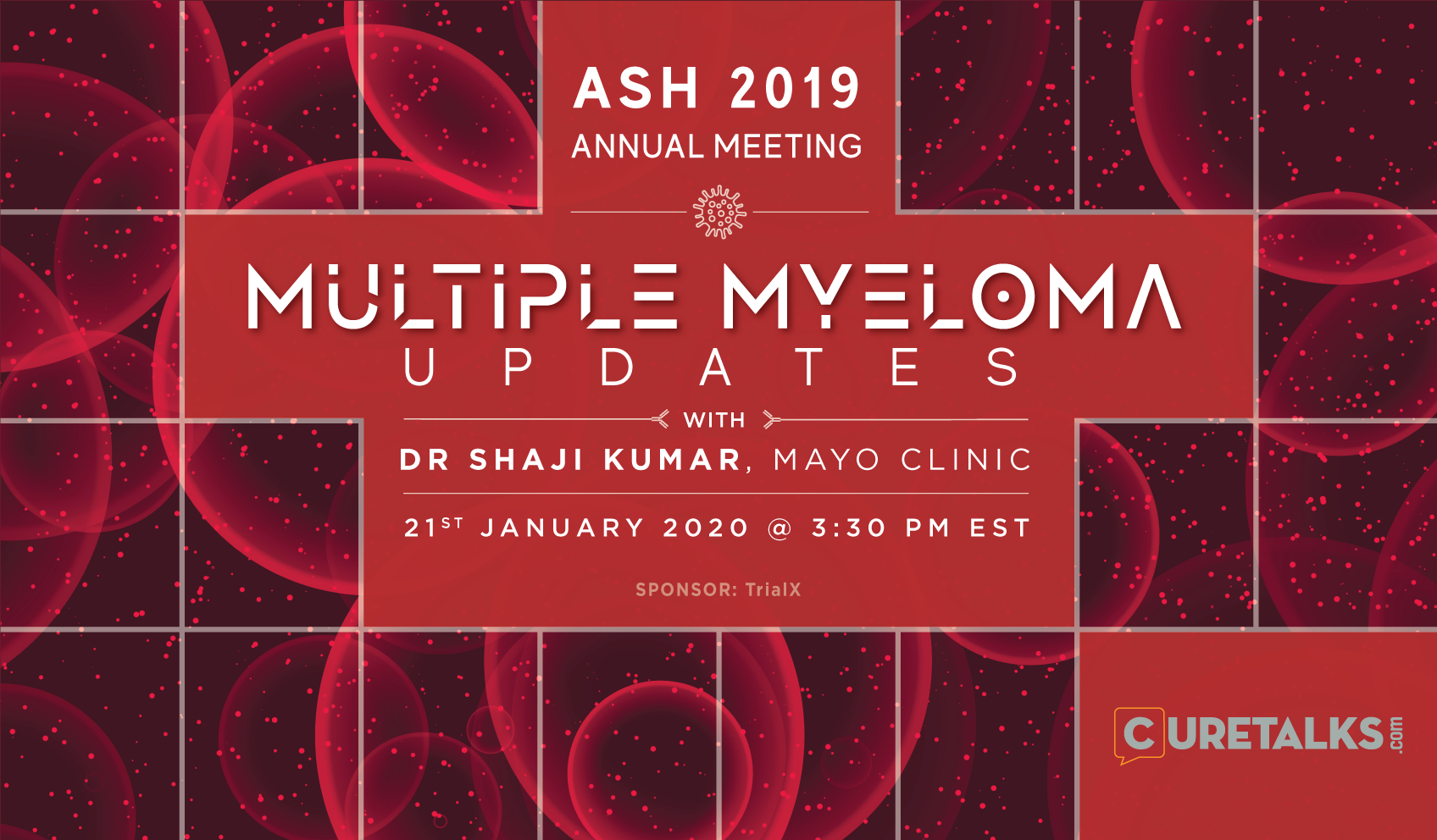 ASH 2019 Annual Meeting Multiple Myeloma Updates