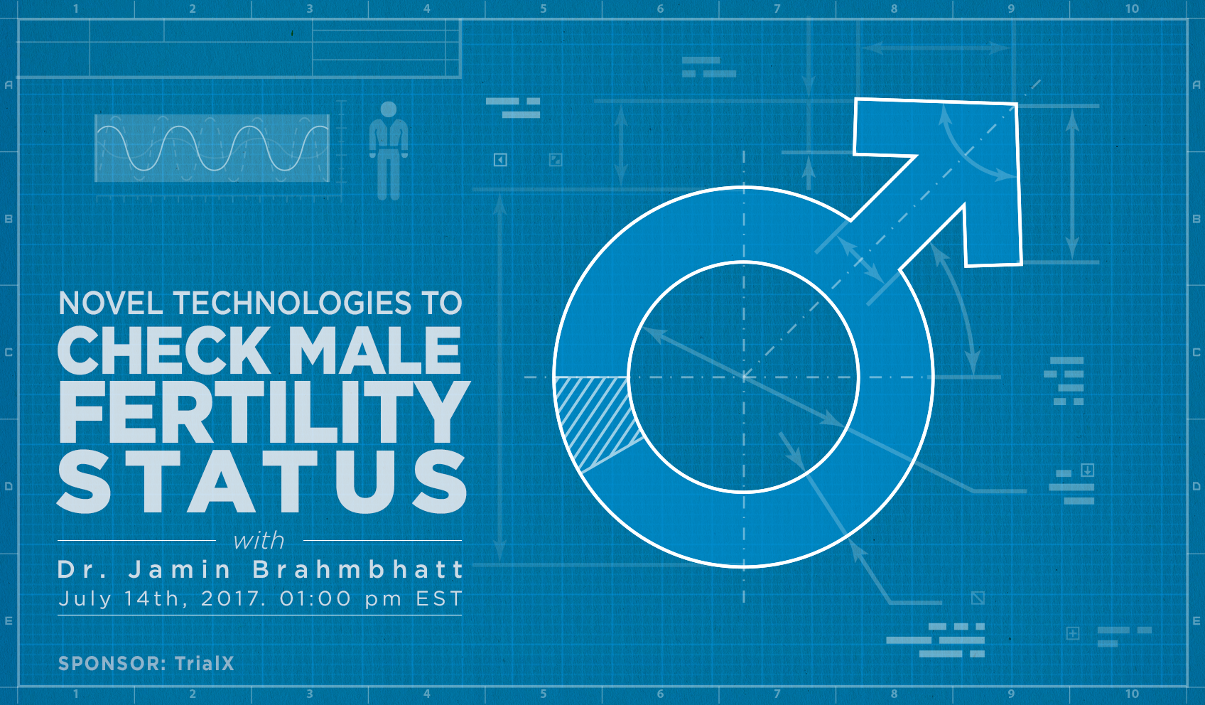 Novel Technologies to Check Male Fertility Status with Dr. Jamin Brahmbhatt