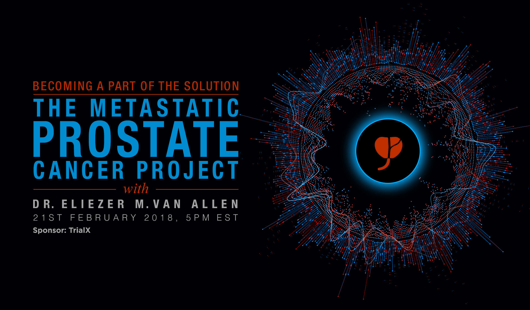 Becoming a part of the solution: The Metastatic Prostate Cancer Project