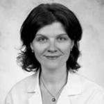 Dr. Anastassia Amaro