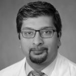 Dr Nimesh Desai