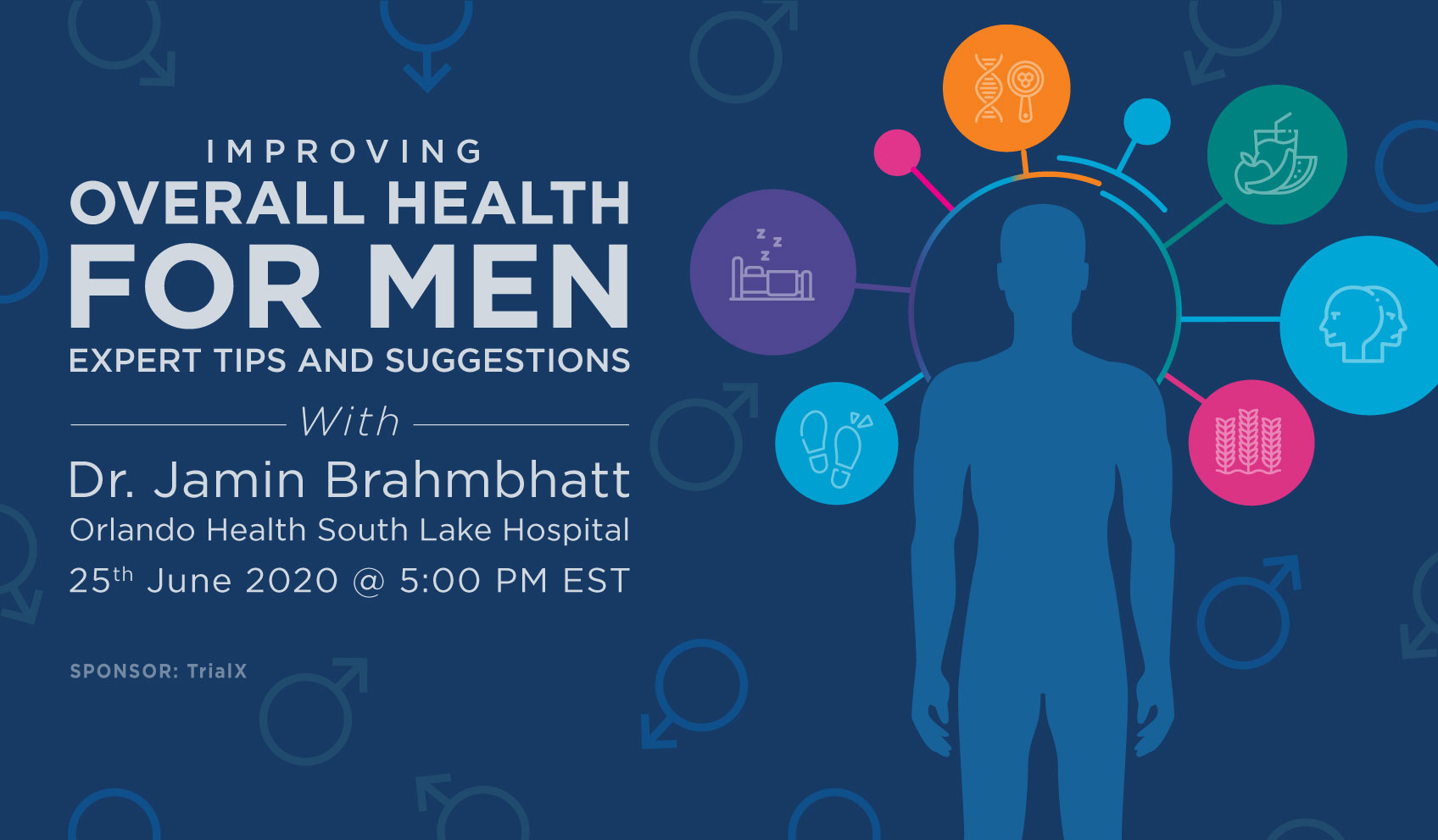 Improving Overall Health for Men – Expert Tips and Suggestions
