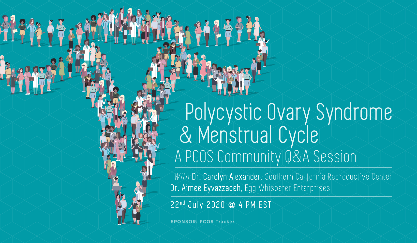 PCOS & Menstrual Cycle –  A PCOS Community Q&A Session