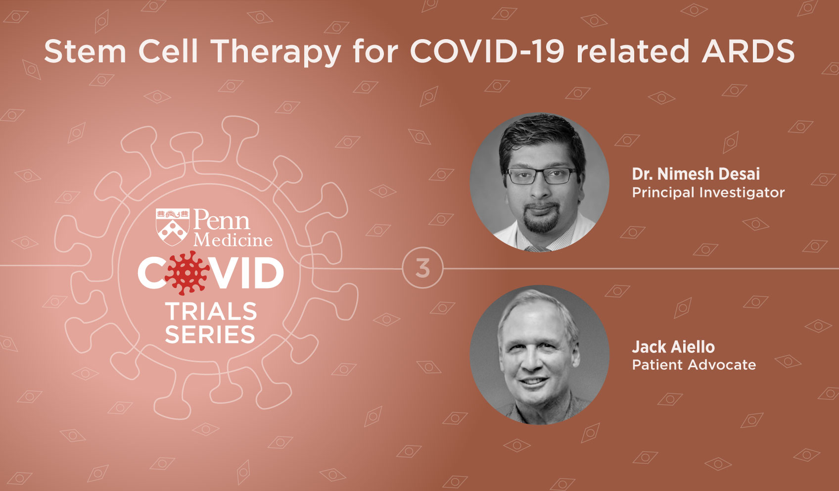 Stem Cell Therapy for COVID-19 related ARDS (Acute Respiratory Distress Syndrome)