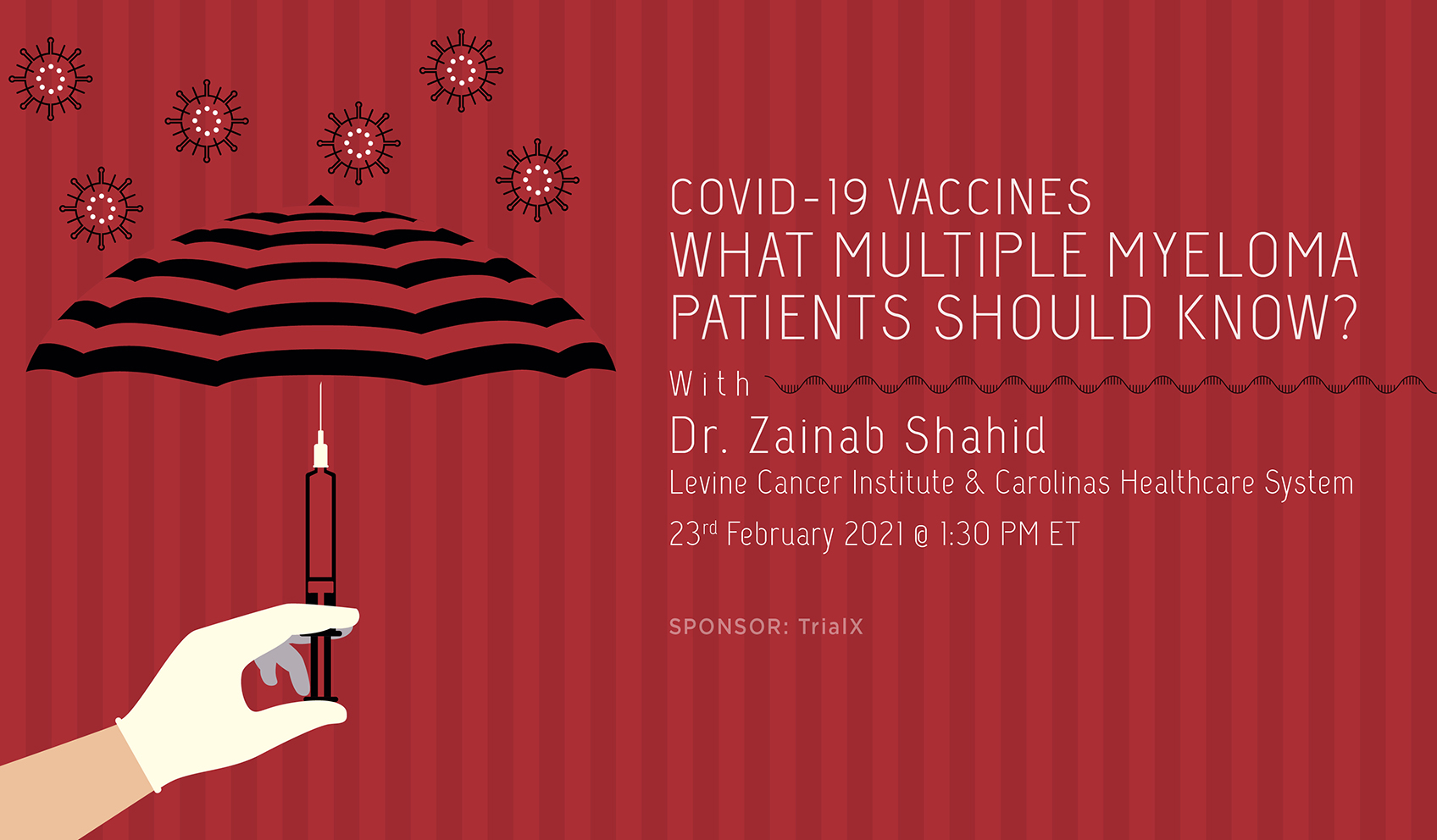 Covid-19 Vaccines – What Multiple Myeloma Patients Should Know?