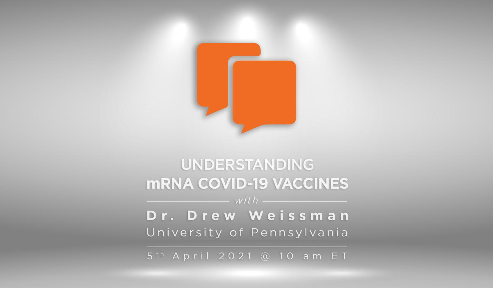 Understanding mRNA Covid-19 Vaccines