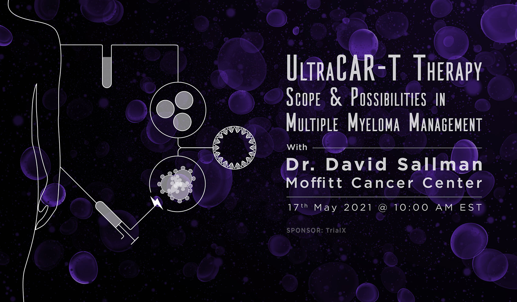 UltraCAR-T Therapy – Scope & Possibilities in Multiple Myeloma Management