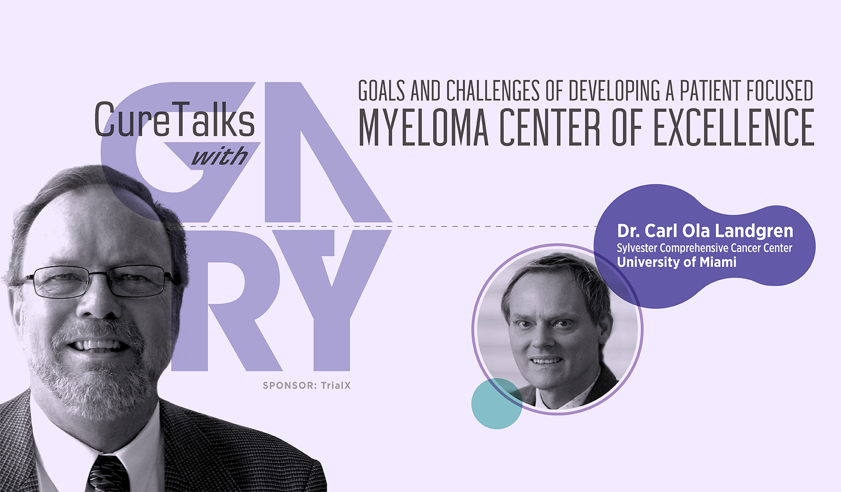 Goals and challenges of developing a patient focused myeloma center of excellence