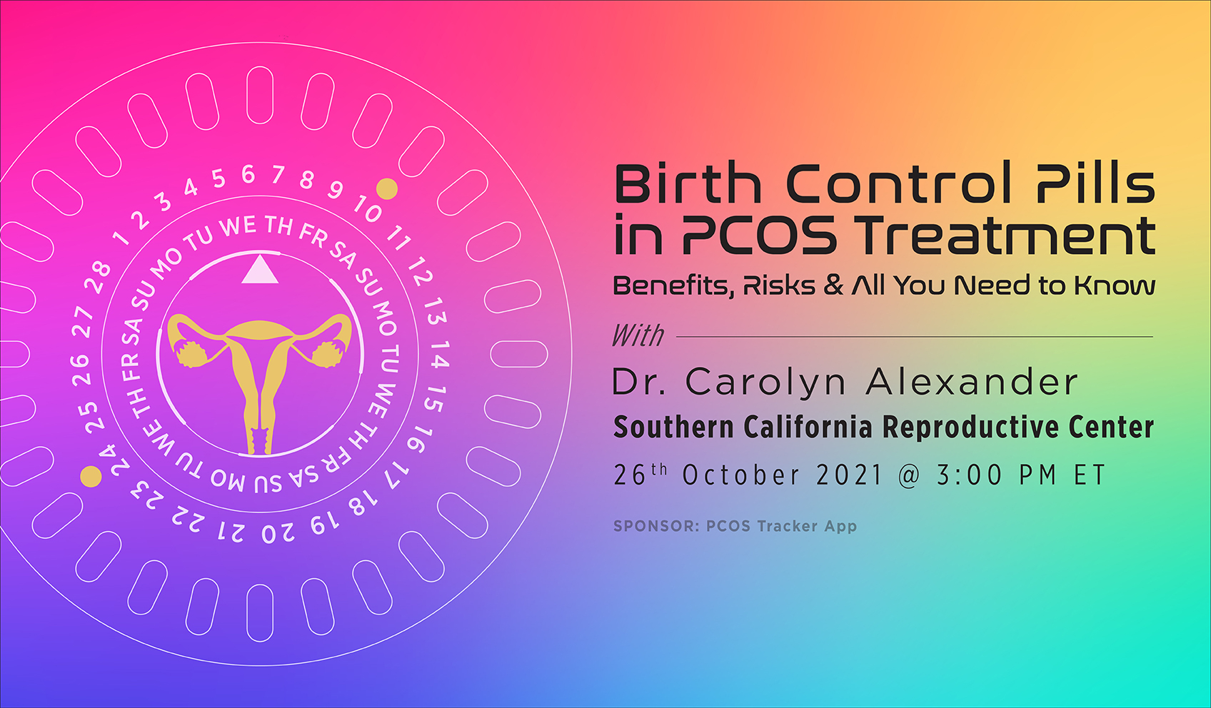 Birth Control Pills in PCOS Treatment – Benefits, Risks & All You Need to Know