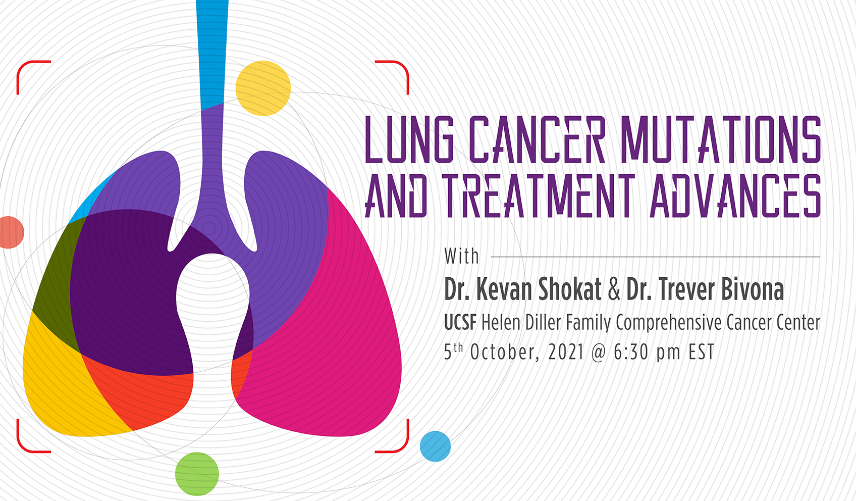 Lung Cancer Mutations and Treatment Advances
